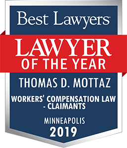 Best Lawyers - Thomas Mottaz