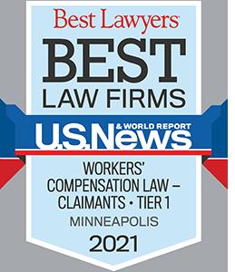 Best L aw Firms - 2021