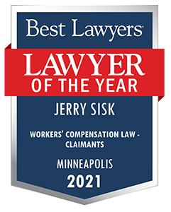 Best Lawyers - Jerry Sisk
